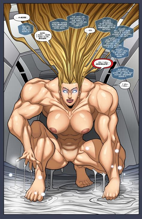 Shrink Fan Assimilated Porn Comics Galleries