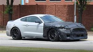2019 Ford Mustang Shelby GT 500 Horsepower, Price, Spy, Engine