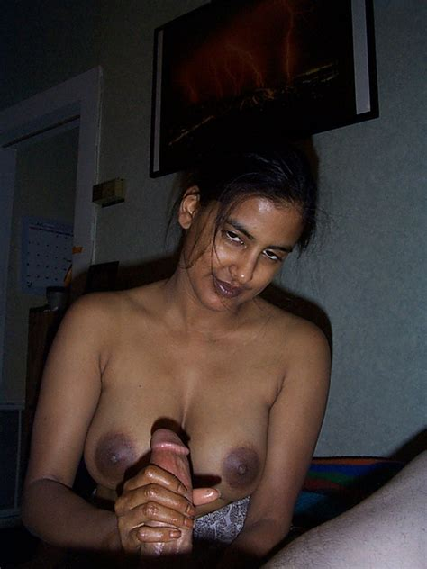 Indian Girl Jerking The Big Penis 15 Expic
