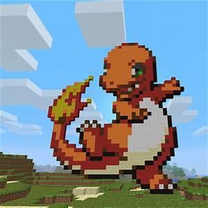 minecraft pokemon texture