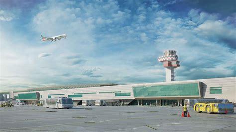 ufficio informazioni aeroporto fiumicino hub est aeroporto di fiumicino studio muzi e associati