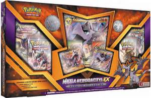 pokemon tcg mega aerodactyl ex premium collection