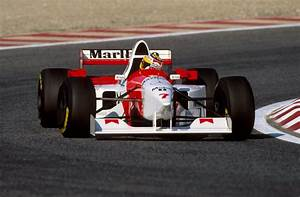 Mark Blundell 1995 By F1 History On DeviantArt