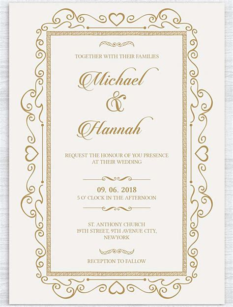 design tips  creating amazing wedding invitations