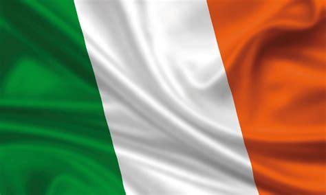 drapeau irlandais couleurs et histoire du drapeau officiel