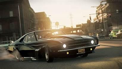 Mafia Xbox Iii Screenshot