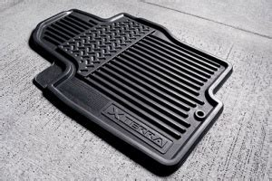 nissan xterra floor mats rubber 17 best images about xterra on coats shelves