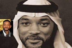 Actor Will Smith Gives MASSIVE Donation to Black Muslims ...