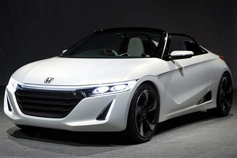 Honda S660 Gets Over-the-top Treatment From Liberty Walk