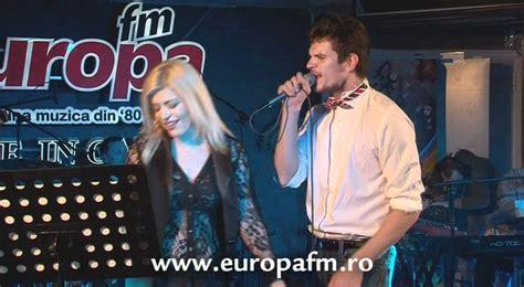 Luca Pastia Europa FM