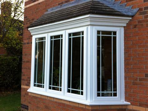 Bow Window : Upvc Bow And Bay Windows Peterborough