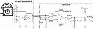 Current Sensor Circuit