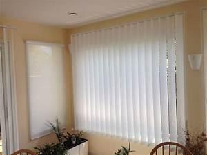 Store à Lamelles Verticales : stores lamelles verticales good de store surmesure lyon ~ Premium-room.com Idées de Décoration