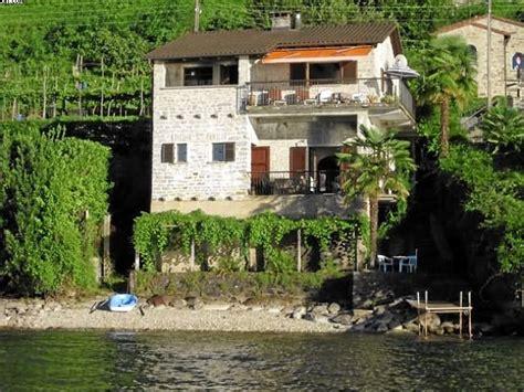 Haus Kaufen Schweiz Seeanstoss by Casafile Ferienwohnungen Tessin 2 5 Zimmer