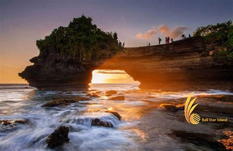 tanah lot sunset  dinner package bali  packages