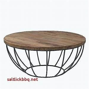 Table De Salon La Redoute : table basse ronde de salon lille maison ~ Voncanada.com Idées de Décoration