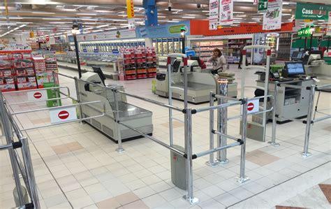 Sede Auchan Italia Zwei S R L Design Made In Italy