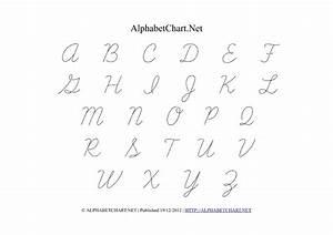 Worksheets. English Alphabets In Cursive Writing Pdf ...