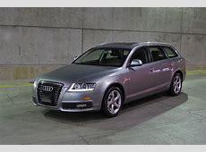 2010 Audi A6 Avant Reduced! CORCARS