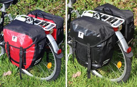 fahrrad packtaschen wasserdicht loon doppelpacktasche packtaschen gep 228 cktr 228 gertaschen lkw plane wasserdicht ebay