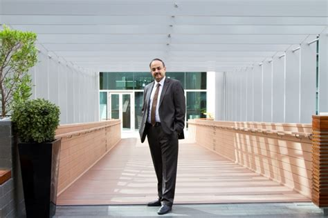 The Cfo Middle East