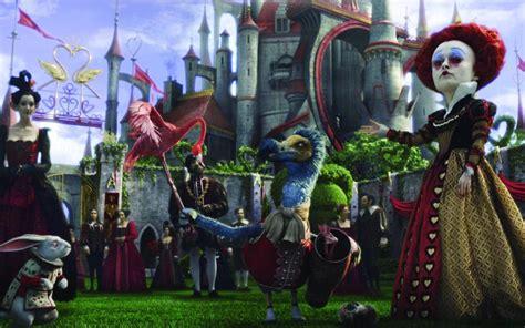 The Eternal Wonder Of Alice In Wonderland