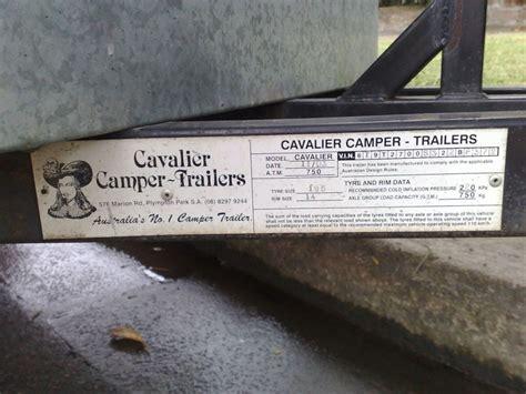 stolen campers