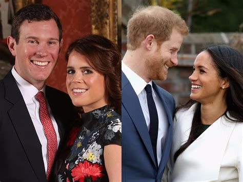 Princess Eugenie is copying Meghan and Harry's wedding