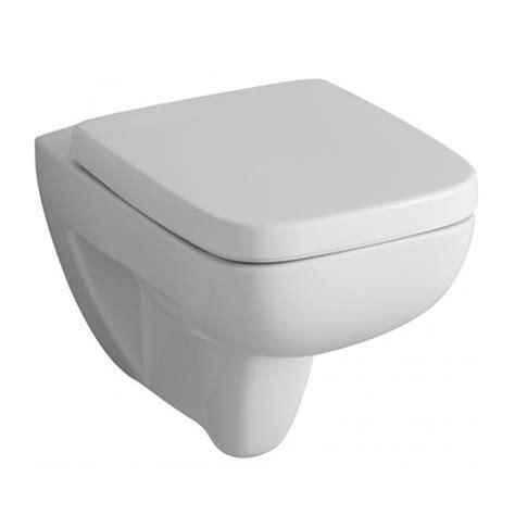 keramag renova nr  plan wand tiefspuel wc ohne spuelrand