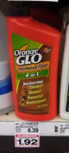 orange glo hardwood floor 4 in 1 cleaning aisle closeouts at kroger kroger krazy