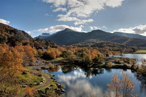 north wales days  places  visit