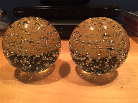 letgo decorative glass balls in howell nj