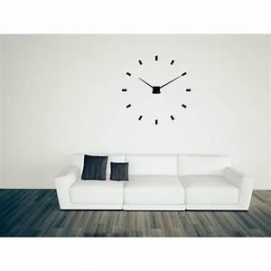 Mecanisme Horloge Geante : horloge g ante minimaliste plexir cprp ~ Teatrodelosmanantiales.com Idées de Décoration