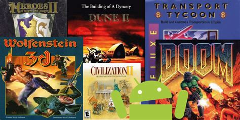 viejos juegos de descargar gratuita para android 4.0