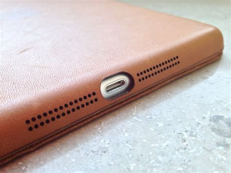 expensive  apples leather ipad mini smart case