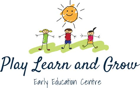 play learn and grow childcare mayfield home 937 | logo