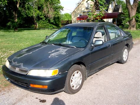 Honda Accord Sales by 1997 Honda Accord For Sale Another Day Another Digression