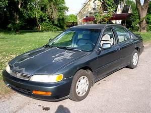 1997 Honda Accord For Sale