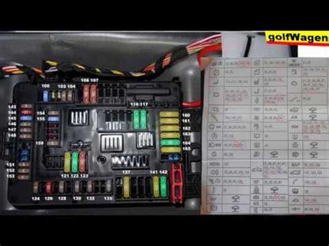 bmw  trunk light fuse wiring diagram
