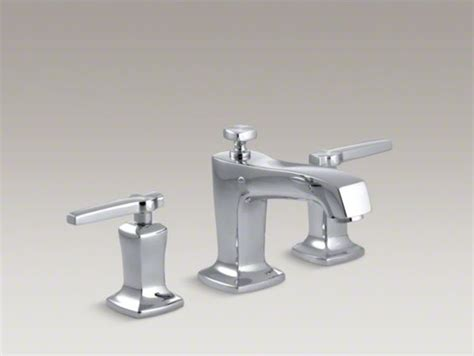Kohler Margaux(r) Widespread Bathroom Sink Faucet With