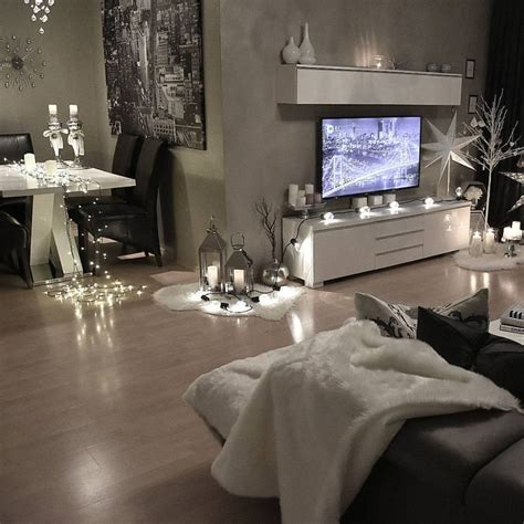 630 Best Images About Glam Apartment On Pinterest Living