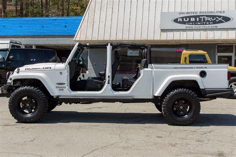 brute jeep interior aev brute double cab rubitrux conversion