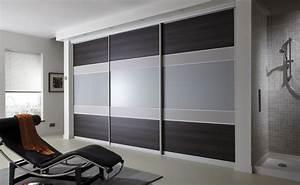 Fitted Sliding Wardrobes Modern Supafit Bedrooms