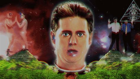 Watch Comedians Tim And Eric Roast Scientology To A Burnt