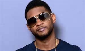 Usher Nose Job