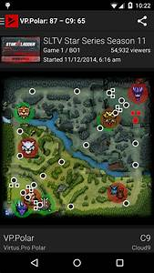 TrackDota Live Dota Games And Esports By Dotabuff