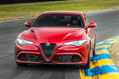 alfa romeo 2017 alfa romeo giulia first drive review