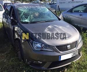 Seat Ibiza Référence : subasta de seat ibiza sc 1 0 ecotsi reference 2015 ~ Gottalentnigeria.com Avis de Voitures