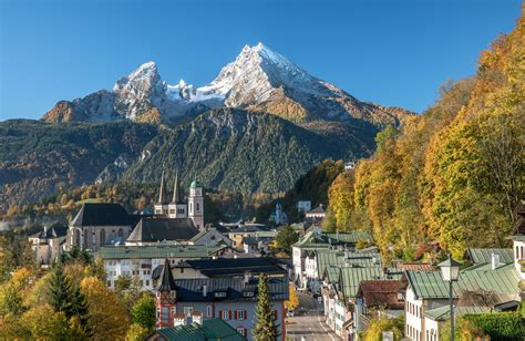 Top 10 Things to Do in Bavaria, Germany
