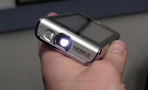 phone with projector pictures samsung pico projector phone daily mobile